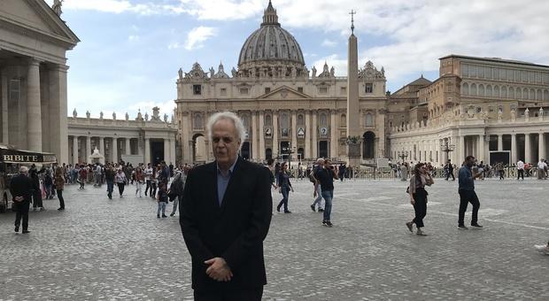 Il climatologo Carlos Nobre, Nobel per la Pace: «Siamo sul punto di non ritorno»