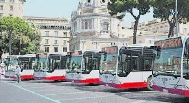 Rivoluzione bus, nuovi orari e percorsi e tagli alle linee: ecco il piano Atac