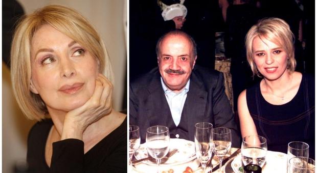 Marta Flavi sull'ex marito Maurizio Costanzo: «Il tradimento con la De Filippi? Ora la ringrazio»