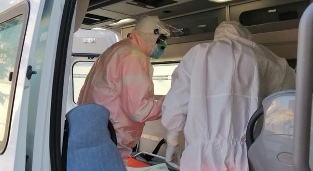Coronavirus: altri 345 contagi in Abruzzo, 8 morti. C'è anche un paziente positivo a 104 anni