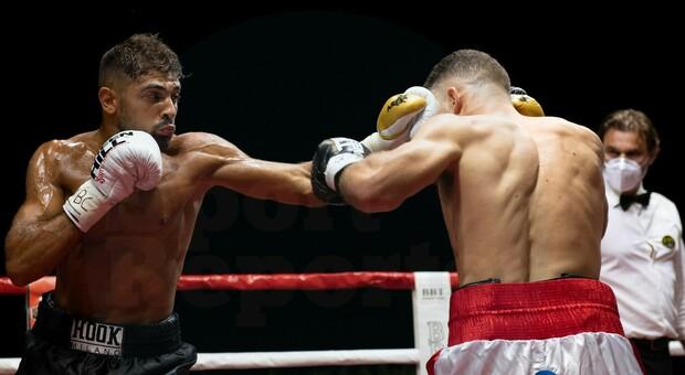 Il pugilato riparte dal Quadraro: a Roma la prima riunione pro di boxe post-Covid