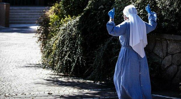 Pescara, il coronavirus entra nel convento: contagiate 6 suore su 16