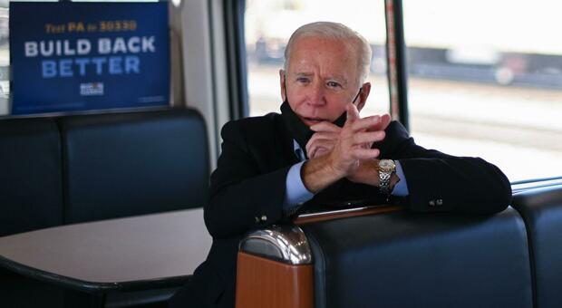 Covid, Joe Biden è negativo: test anche per il moderatore del dibattito con Trump