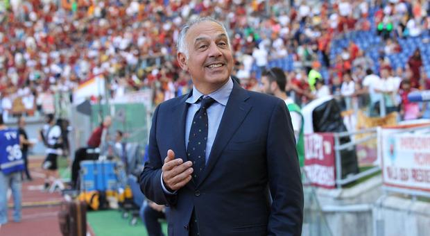 Roma, Pallotta: «Lascerò il club in mani solide. L'ultima offerta di Friedkin non era accettabile»