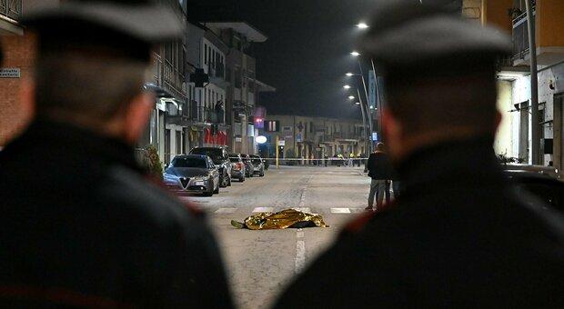 Rapina a Cuneo, catturato il terzo bandito, è ferito: i due complici uccisi dal gioielliere