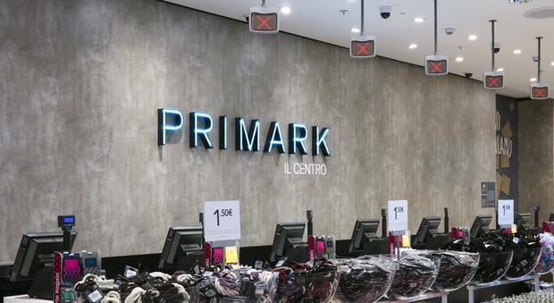 Primark apre a Roma il 27 novembre: come sarà il primo negozio della Capitale