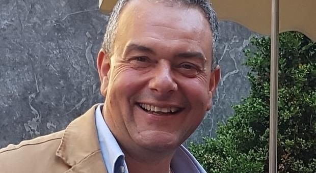 Covid, l'imprenditore Stefano Pecorella: «Ero un sacco privo di forze, non volevo morire così, questo giro l'ho vinto io»