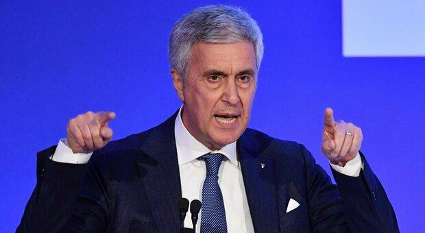 Sibilia rieletto alla presidenza della Lega Nazionale Dilettanti
