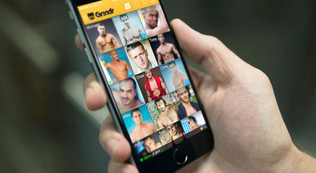 Europa incontri gay Apps