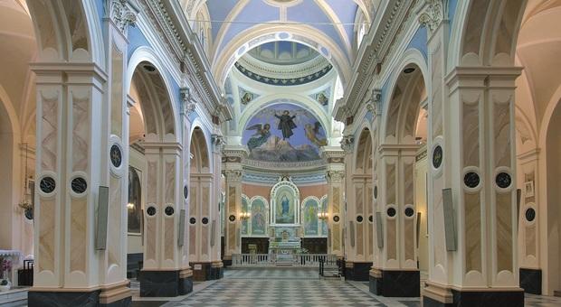 Riapre il santuario di San Gabriele sotto il Gran Sasso chiuso dopo il contagio di tutti i frati