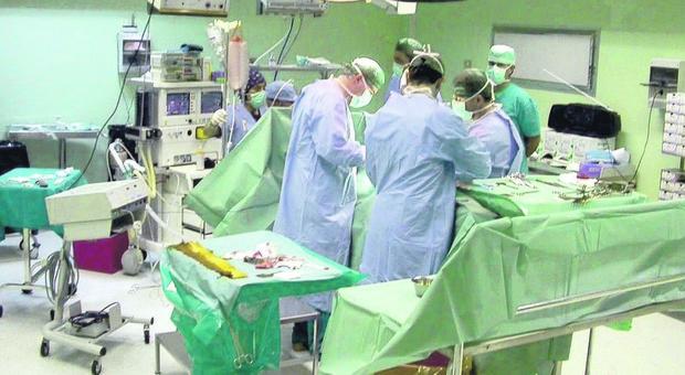 Verona: Intervento riuscito per la bimba operata di tumore nella pancia della mamma