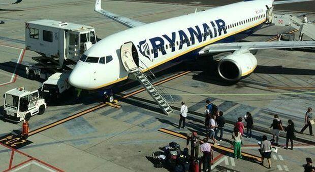 Ryanair, mancato rimborso biglietti per Covid: da Antitrust 4,2 milioni di multa
