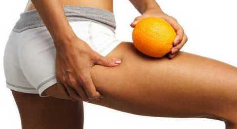 Dieta contro la cellulite, il segreto delle acque con magnesio e degli antiossidanti