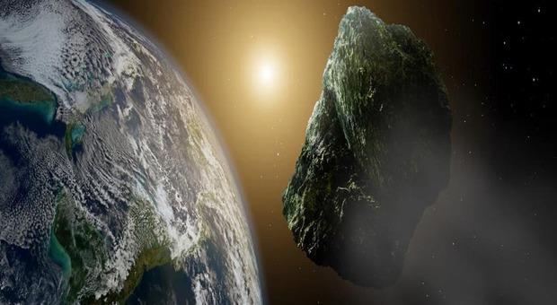 L'asteroide Apophis non colpirà la Terra, pericolo scongiurato per i prossimi cento anni
