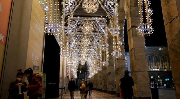 Lockdown Natale: dalla Francia alla Svezia, la stretta dell'Europa che teme le Feste