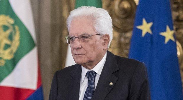Ue, Mattarella: necessario rivedere patto stabilità, affrontare tema tasse a multinazionali