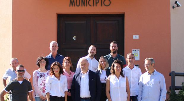Montecastrilli, elezioni amministrative. Il candidato sindaco Carlo Mancini:«Nessuno si salva da solo, spirito civico e comunità sono le chiavi della rinascita».