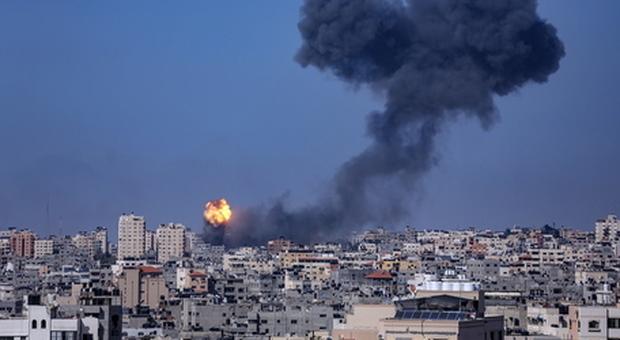 Israele, la Terra Promessa del Medio Oriente