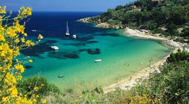 L'Isola del Giglio sarà Covid free entro dieci giorni. Il sindaco: «Pronti ad accogliere i turisti»