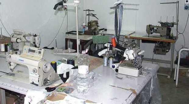 Il lato nero dell'alta moda in mano ai cinesi: 34 laboratori, la metà irregolari
