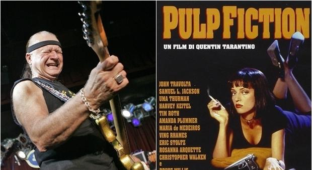 """Addio al chitarrista di """"Pulp Fiction"""": Dick Dale muore all'età di 81 anni"""