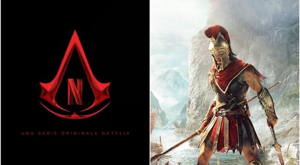 Netflix, la serie tv su Assassin's Creed è realtà: mistero su cast e ambientazione