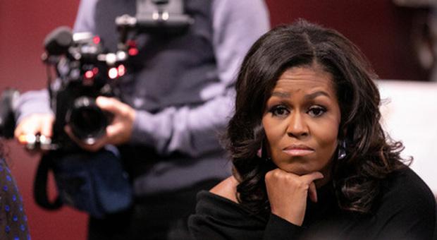 Michelle Obama sbarca su Netflix: l'ex first lady protagonista del docufilm