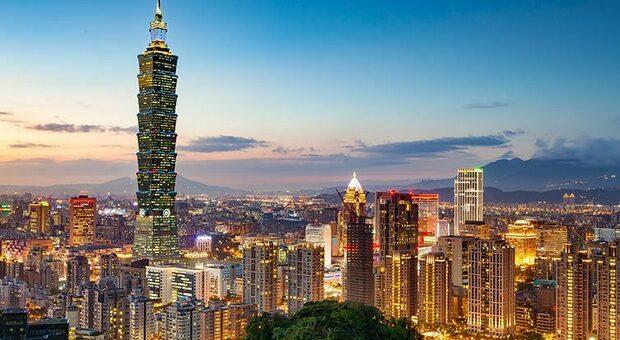 Un'Immagine di Taiwan