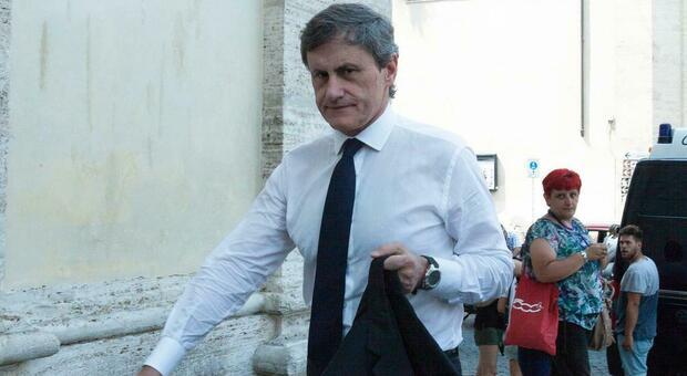 Alemanno assolto da accusa corruzione, la decisione della Cassazione sul processo Mondo di Mezzo