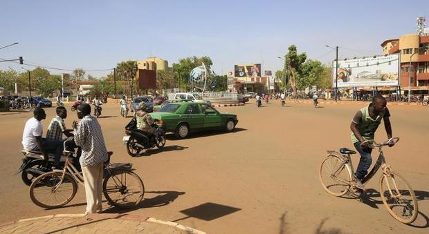 Burkina Faso: attacco a chiesa, 6 morti
