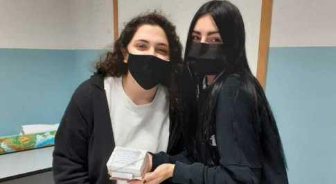 Al Casagrande-Cesi collegamento con Israele per conoscere Viviana figlia di sopravvissuti alla Shoah