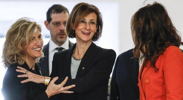 Marta Cartabia eletta presidente Corte Costituzionale: è la prima volta per una donna