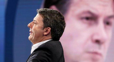 Conte: «Renzi? Vediamo se ci sono basi per proseguire. No ad ultimatum»