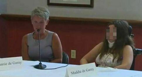 Vaccino, 12enne volontaria nella sperimentazione finisce in gravi condizioni, la mamma: «È tornata su una sedia a rotelle»