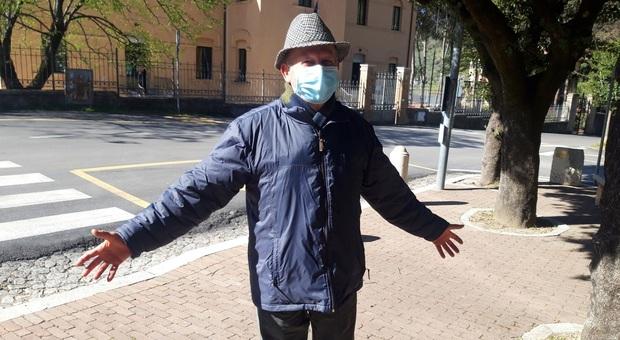 Lotta al Covid: a Foligno il figlio batte la mamma di 92 anni per la dose di vaccino