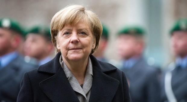 Brexit, Merkel: «No accesso Gb a mercato Ue senza libera circolazione di cittadini europei»