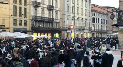 Coronavirus, Bologna a rischio zona rossa: situazione critica in Emilia-Romagna