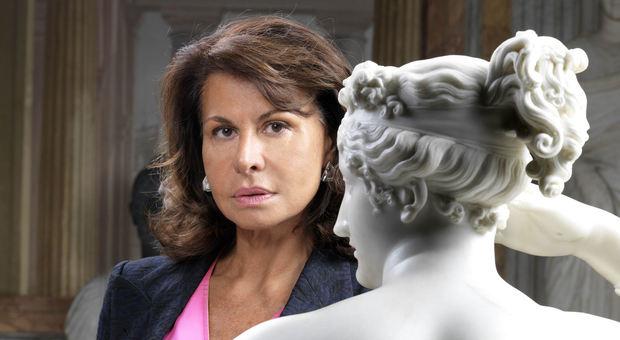 Anna Coliva, direttrice della Galleria Borghese: «Le opere di Raffaello riunite per i 500 anni dalla morte»