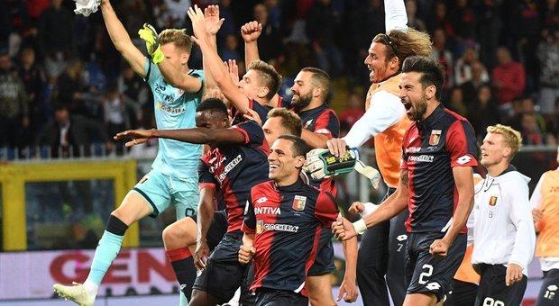 Calciomercato Juventus, contatti per Piatek: ci sono anche Inter e Milan