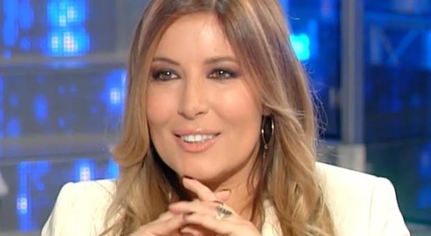 Selvaggia Lucarelli a Domenica In rivela la sua storia d'amore ...