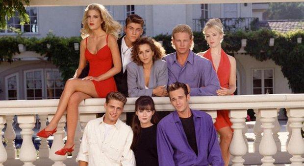 Luke Perry morto, che fine hanno fatto gli attori di Beverly Hills 90210?