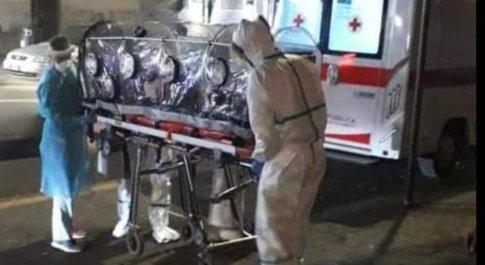 Coronavirus, i due contagiati di Roma rischiano la vita: per loro cure sperimentali