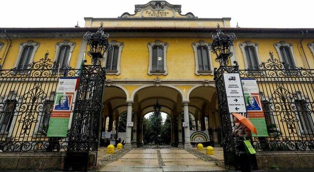 Covid Milano, nuovo focolaio al Pio Albergo Trivulzio: positivi 14 ospiti e 5 dipendenti