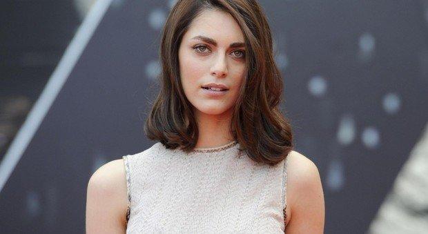 Miriam Leone farà parte della giuria del Cannes International Series Festival