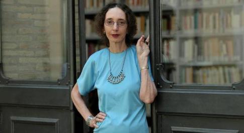 Joyce Carol Oates: «Nel mio nuovo romanzo, la ferocia dei sentimenti nell'America profonda»