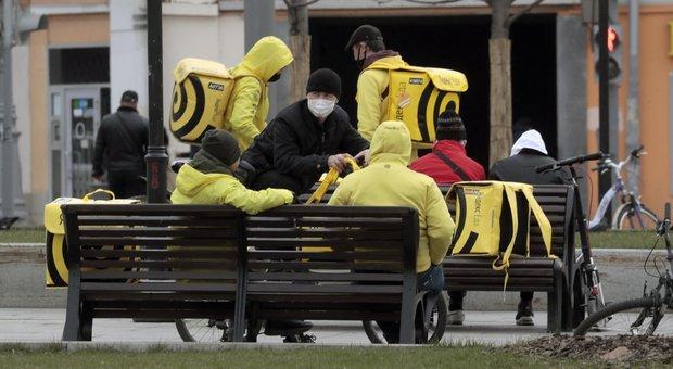 Oltre 190mila morti nel mondo: in Usa quasi 50mila vittime