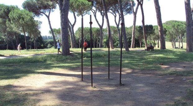 Roma, aveva lanciato sassi contro i carabinieri a Villa Pamphilj: preso dopo 2 giorni