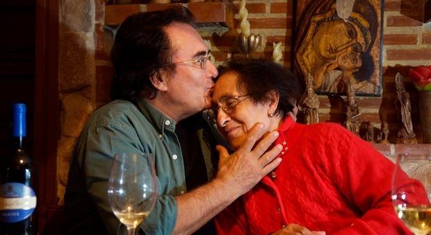 Al Bano, morta mamma Jolanda. I ricordi del cantante: «La sua vita, un romanzo»