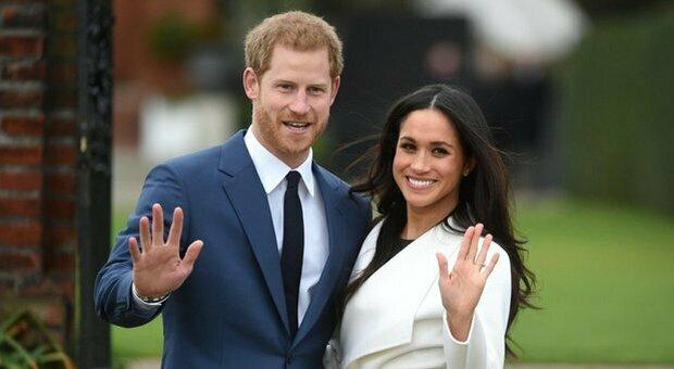 «Harry e Meghan erano pronti a rimandare l'intervista se il principe Filippo fosse morto»