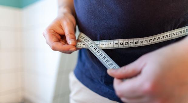 L'aumento di peso fa salire fino al 50% in più il rischio cancro